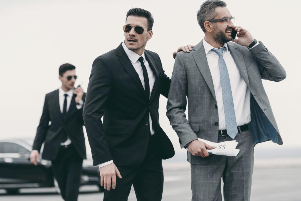 Austin Bodyguard Services