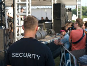 Austin Security Services