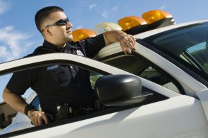 Vehicle patrol services in Austin