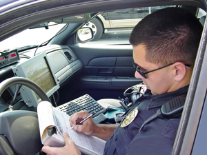 Vehicle patrol services Austin